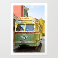 Autumn Special Art Print