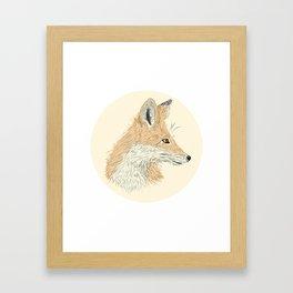 Caught & Framed Framed Art Print