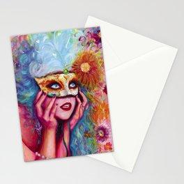 Miss OlgaKay  Stationery Cards