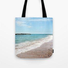 AFE Kew-Balmy Beach2 Tote Bag