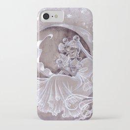 Little Serenity iPhone Case