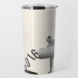 Noir Year Travel Mug