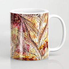 Fantasy flowers Mug