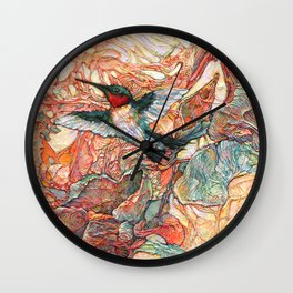 Made for This Wall Clock