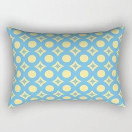 Targets II Rectangular Pillow