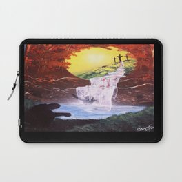 Washed Clean Laptop Sleeve