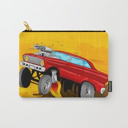 Hotrod Falcon Carry-All Pouch