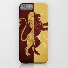 Gryffindor iPhone 6 Slim Case