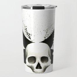 Hugin & Munin Travel Mug