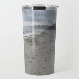 Forgotten Coast Travel Mug