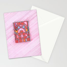 A Pinkerton Party Stationery Cards