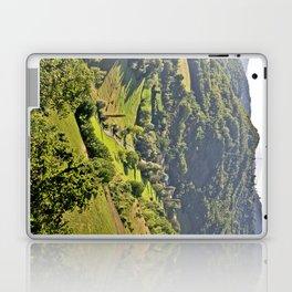 Visso, Marche, Italy Laptop & iPad Skin