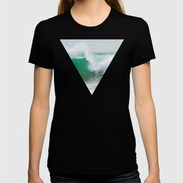 Rushing Wave T-shirt