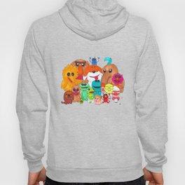 Muppet Doodle Jam! Hoody