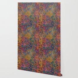 magic mandala 46 #magic #mandala #decor Wallpaper