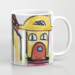 At The Play House Coffee Mug