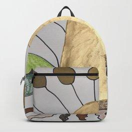 The Golden Egg Tree Backpack
