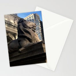 """""""Patience and Fortitude"""", Photography by Willowcatdesigns Stationery Cards"""