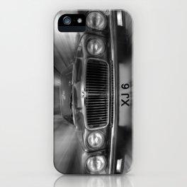 XJ 6 iPhone Case