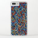 Seamless Colorful Geometric Pattern XXXI by kapstech