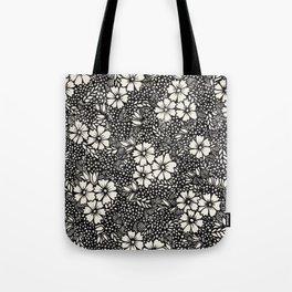 Flowers. Tote Bag