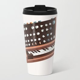 Lo-Fi goes 3D - Generation Synth Travel Mug