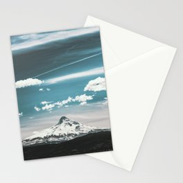 Mountain Morning - Nature Photography Stationery Cards