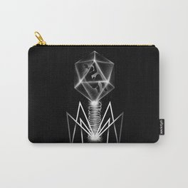 Bacteriophage Carry-All Pouch