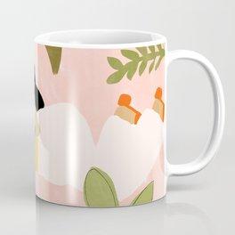 How Many Plants Is Enough Plants? Coffee Mug