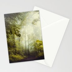 Glorious Woods Stationery Cards