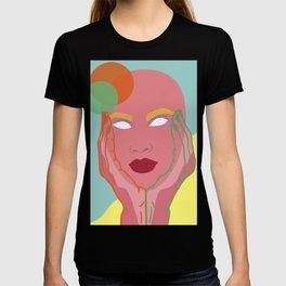Rainbow Palette T-shirt