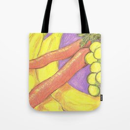 Passion Food Tote Bag