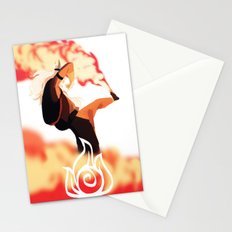 Avatar Roku II Stationery Cards