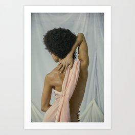 Venus II Art Print