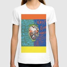 Junkie Robot T-shirt
