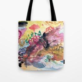 Samo Cila :) Tote Bag