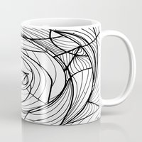 deco Mugs featuring Deco by GiovZz.