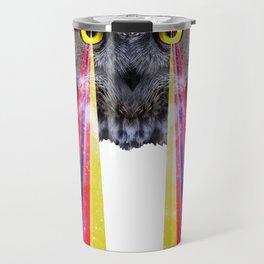 the owltimate Travel Mug