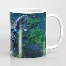 Key Deer Coffee Mug