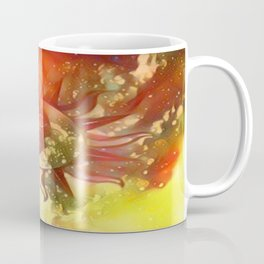 Blissful Sun Moon Coffee Mug