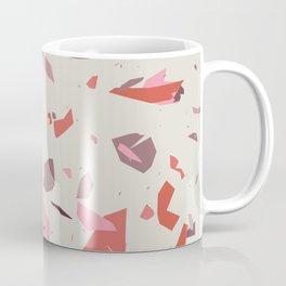 Rose Terrazzo - Light Coffee Mug