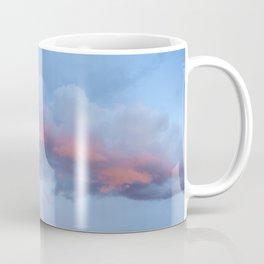 Warm Clouds Coffee Mug
