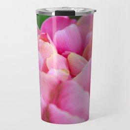 Hues of Pink Travel Mug