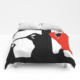 L'amant Comforters