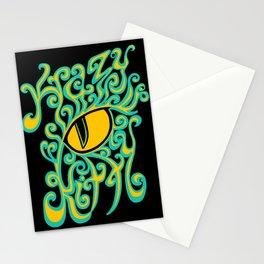 Krazy Kitty Stationery Cards