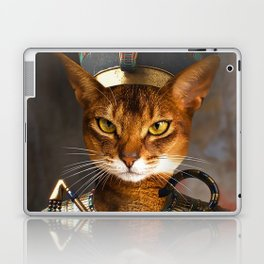 Neferkitty Laptop & iPad Skin