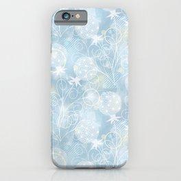 Dandelions. iPhone Case