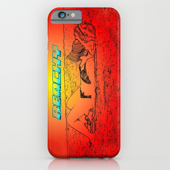 Beachy iPhone & iPod Case