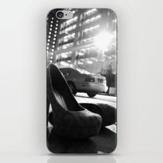 Abandoned Date iPhone & iPod Skin