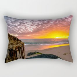 The Wedge Newport Beach, CA 2016 Rectangular Pillow